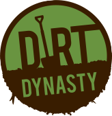 Dirt Dynasty Digging up good soil for plants